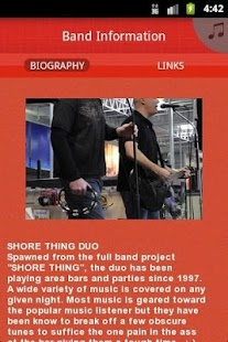 Shore Thing Duo - screenshot thumbnail