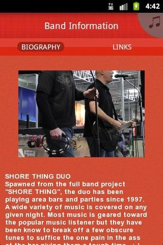 Shore Thing Duo - screenshot