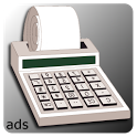 Adding Machine (Ad Supported) icon