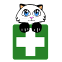 Vet Nurse Quick Reference logo