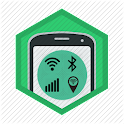 Track Android Hacker icon