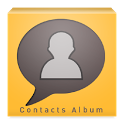 Kakao Contacts Album icon