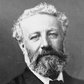 Reise um den Mond, Jules Verne