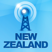 New Zealand Radio Streams
