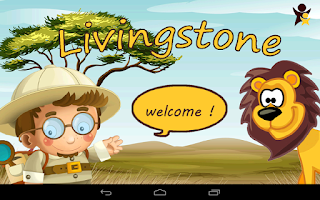 Screenshot of Livingstone - zoo puzzle