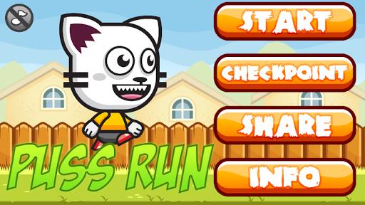 Puss Run