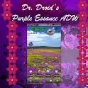 Purple Essance ADW logo