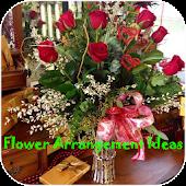 Ideas Flower Arrangement