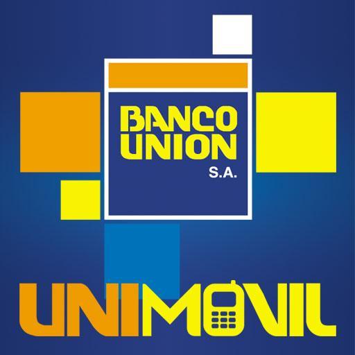 Banco Unión Bolivia - UniMovil