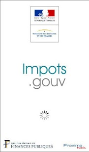 Impots.gouv - screenshot thumbnail