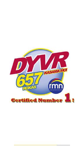 DYVR RMN Roxas 657