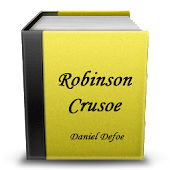Robinson Crusoe - eBook