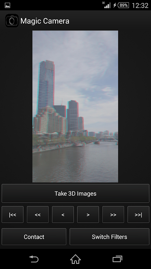 Magic Camera- screenshot