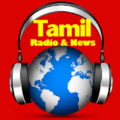 Tamil Radio and News