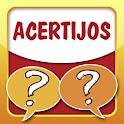 Acertijos: Entrena tu mente icon