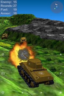 Tank Ace 1944 - screenshot thumbnail