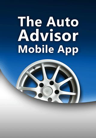 【免費商業App】The Auto Advisor Mobile App-APP點子