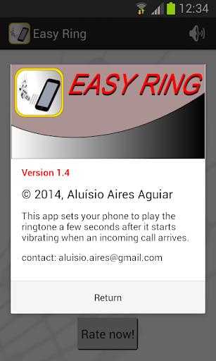Easy Ring