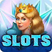 Queen Winter Slots