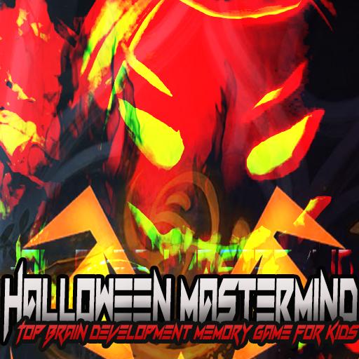 Halloween Mastermind LOGO-APP點子