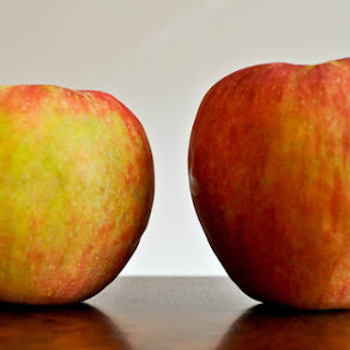 Chunky Cinnamon Balsamic Apples Recipe
