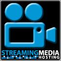 Streaming Media Live Encoder icon