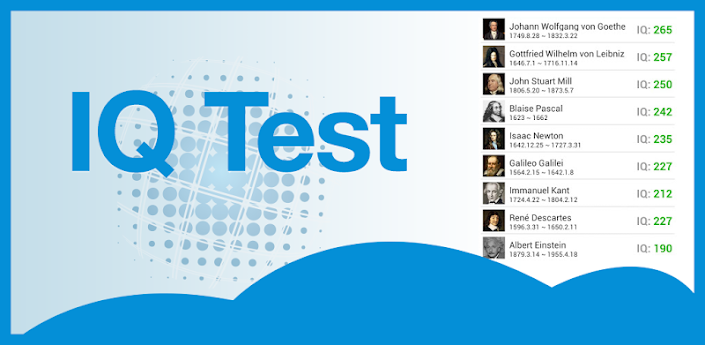 IQ Test Pro. - Android Apps on Google Play