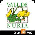 Vall de Núria icon