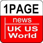 1page News - UK US World - BBC