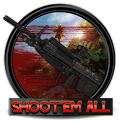 Shoot'em All logo
