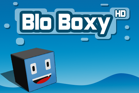 Blo Boxy HD - screenshot