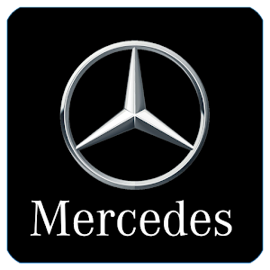 Mercedes 3D Live Wallpaper