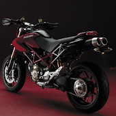 Ducati Hypermotard Wallpapers