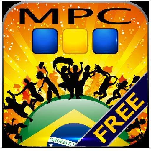 MPC芬克巴西 LOGO-APP點子