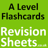 A Level Economics Flashcards