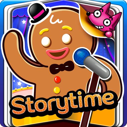Best Storytime 教育 App LOGO-硬是要APP