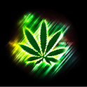 Weed Theme logo
