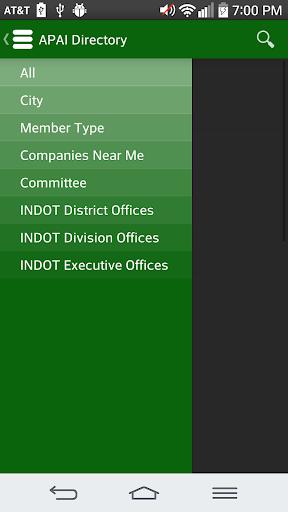 APAI Directory