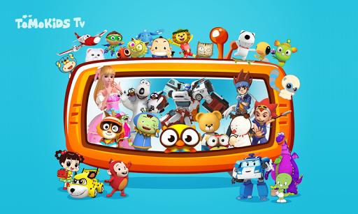 토모키즈TV 유아 및 어린이 동영상과 디즈니 시리즈까지