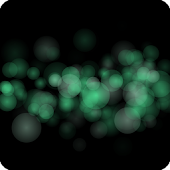 Abstract Bokeh LWP (Free)