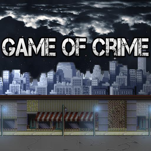 Game Of Crime LOGO-APP點子