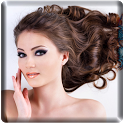 Hairstyle Pictures Tutorial icon