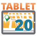 Tablet20 icon