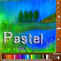Pastell Realistische Einfache icon