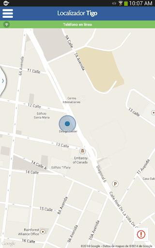 免費商業App|Localizador Tigo|阿達玩APP
