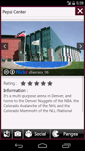 Denver Travel - Pangea Guides screenshot 4