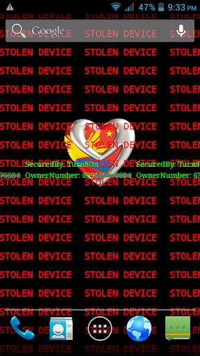 玩工具App|Turn8On Anti-Theft Patch免費|APP試玩