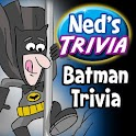 Ned's Batman Trivia logo