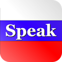 Speak Russian icon