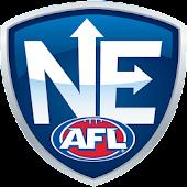 Official NEAFL App